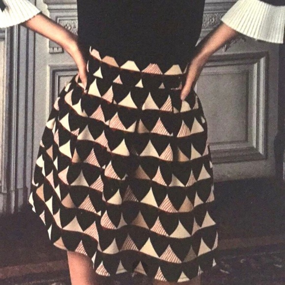 Sweet Heart Molly Bracken Skirt